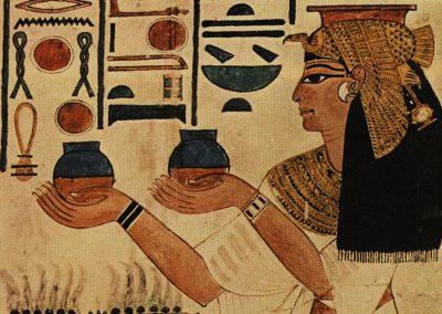 Masaje Egipcio